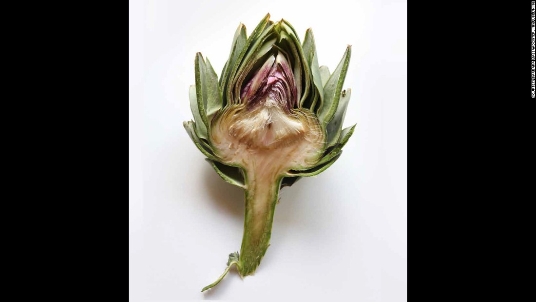 "The artichoke is considered to be the best soup vegetable in French cuisine. This just has to be the focal point for the soup created by Chef Alexis Couquelet for ""Soup for Syria""."