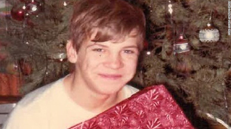 Here is how this 36-year-old cold case was solved