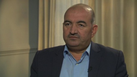 The Yazidi activist working to free ISIS captives
