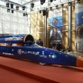 bloodhound ssc 3