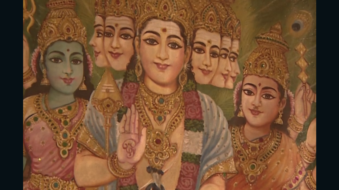 9 myths about Hinduism, debunked - CNN