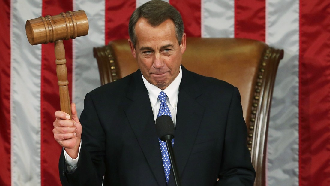 Analysis: What John Boehner gets *exactly* right about Fox News