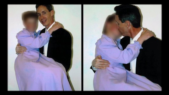 """An audiotape of Warren Jeffs having sex with this 12-year-old """"bride"""" was played at his Texas trial."""