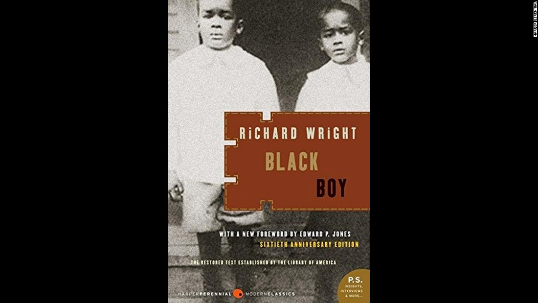 "Throughout ""The Art of Memoir,"" Mary Karr makes reference to several memoirs that she returns to as models of the form. Richard Wright's ""Black Boy,"" published in 1945, features ""a ruthless, unblinking gaze that reports to us with often barely tamped-down fury,"" Karr writes."