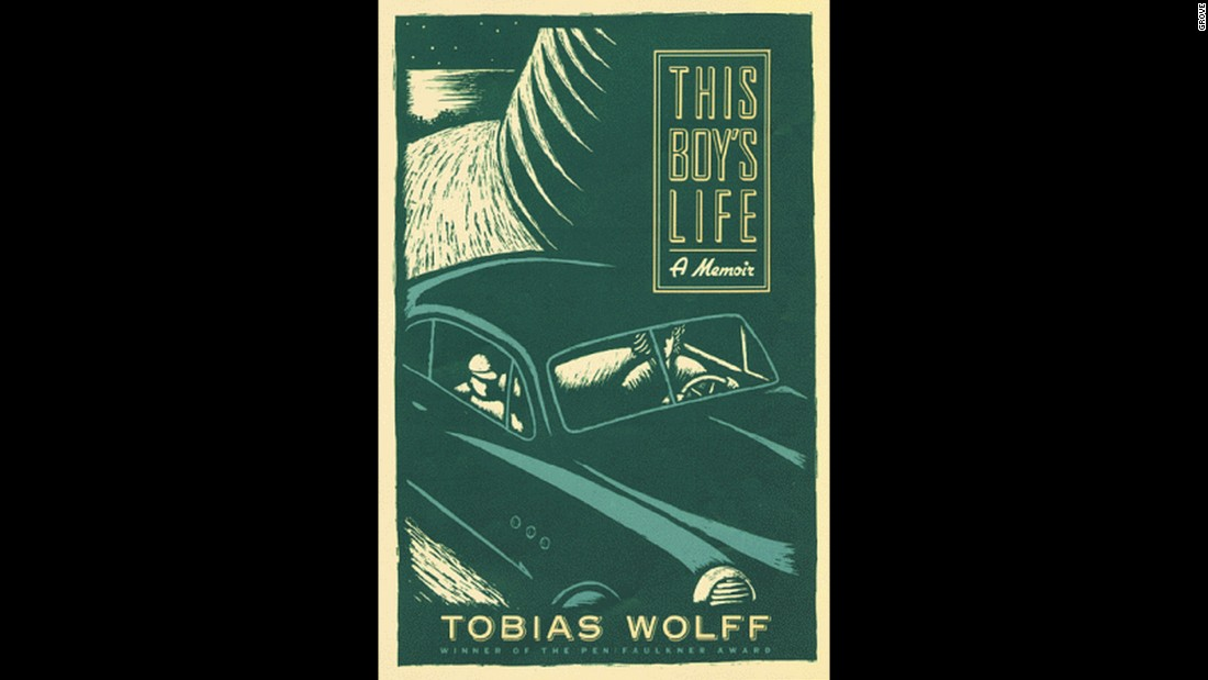 "Both Tobias Wolff and his brother Geoffrey wrote memoirs about their upbringings: ""The Duke of Deception"" by Geoffrey and ""This Boy's Life"" by Tobias. Geoffrey's book focuses on their father, a con man; Tobias' is largely about his abusive stepfather. Both found the process of writing their books revelatory. ""The things I dined out on weren't emotionally accurate,"" Geoffrey Wolff said."