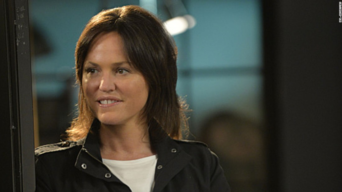 "Before ""CSI,"" Jorja Fox was on ""ER"" and ""The West Wing.""  As scientist Sara Sidle on ""CSI,"" Fox was a regular for the first eight seasons and the last four, also appearing on three others as a guest."