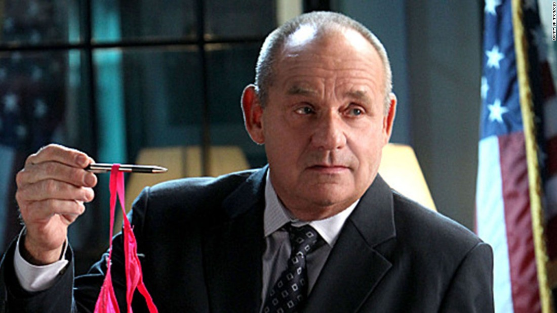"Paul Guilfoyle played loyal detective Jim Brass, the CSI unit's liaison with the rank and file police. Guilfoyle left the show after 14 years but came back for the finale. Before ""CSI,"" he had a steady movie career, with roles in ""Quiz Show,"" ""L.A. Confidential"" and ""Amistad."""