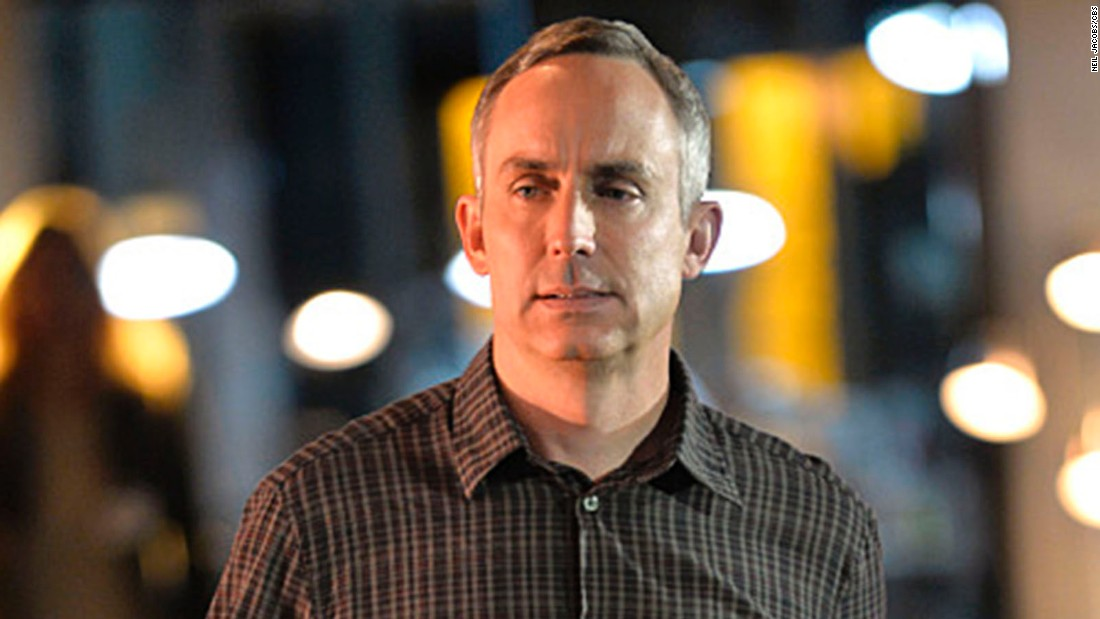 "Wallace Langham, as technician David Hodges, was a part-time from seasons 3 through 7 and became a regular in season 8. Fans of his acting may remember him from ""The Larry Sanders Show,"" in which he played a staff writer. He's been in a handful of movies during ""CSI's"" run, including ""The Social Network"" and ""Hitchcock."""