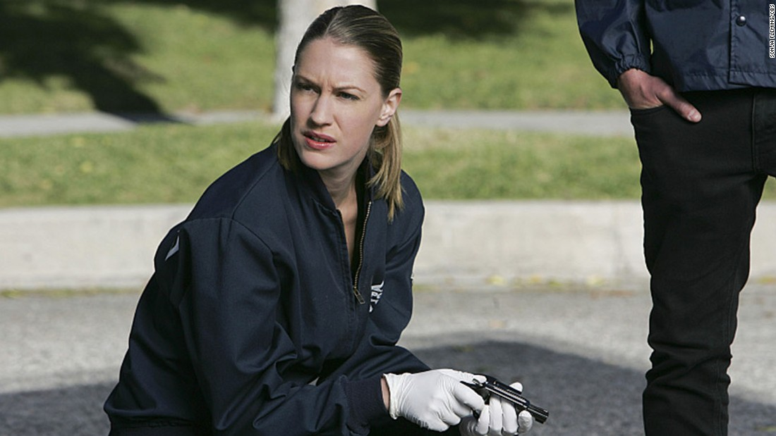 "Lauren Lee Smith lasted just one season on ""CSI,"" the show's ninth, as team member Riley Adams. Since her departure, she's been on ""The Strain,"" ""Psych"" and the Canadian series ""The Listener."""