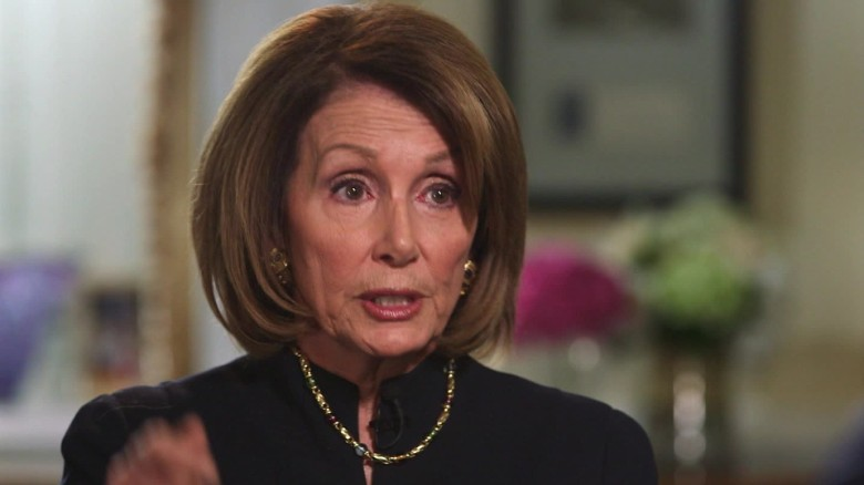 Pelosi: Human rights in China 'a big issue'