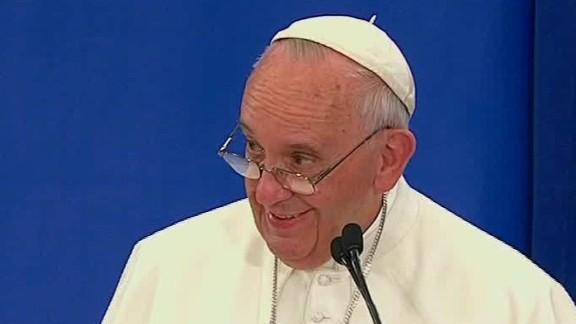 pope francis speaks harlem school live lead_00003014.jpg