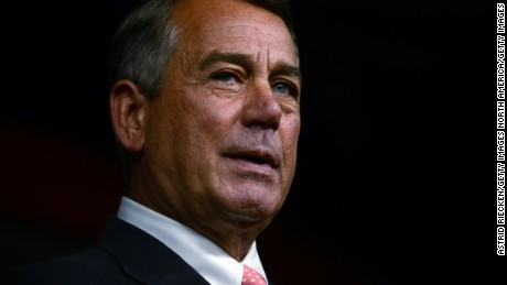 John Boehner joins board of cannabis company