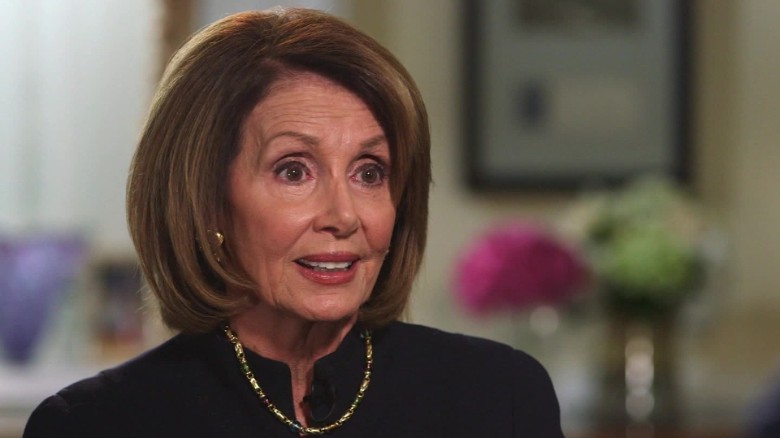 Pelosi: Probe anti-abortion group over videos