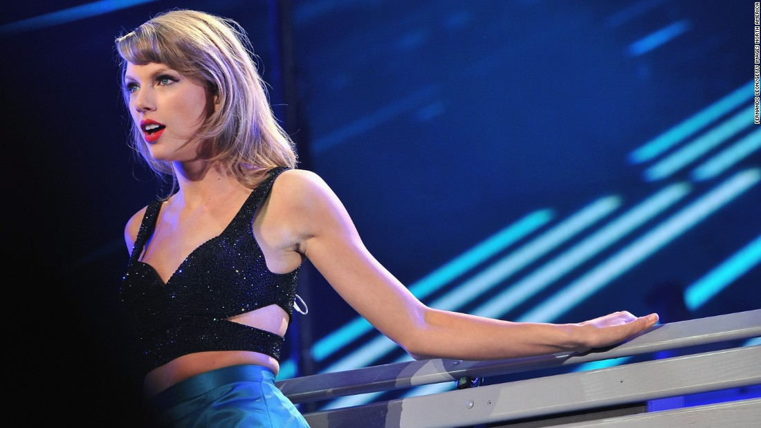 "Contrary to popular perception, the number 13 has been very good to pop star Taylor Swift. ""I was born on the 13th. I turned 13 on Friday the 13th. My first album went gold in 13 weeks. My first No. 1 song had a 13-second intro,"" <a href=""http://newsroom.mtv.com/2011/06/30/beyonce-taylor-swift-birthday-numbers/"" target=""_blank"">she told MTV News</a>."