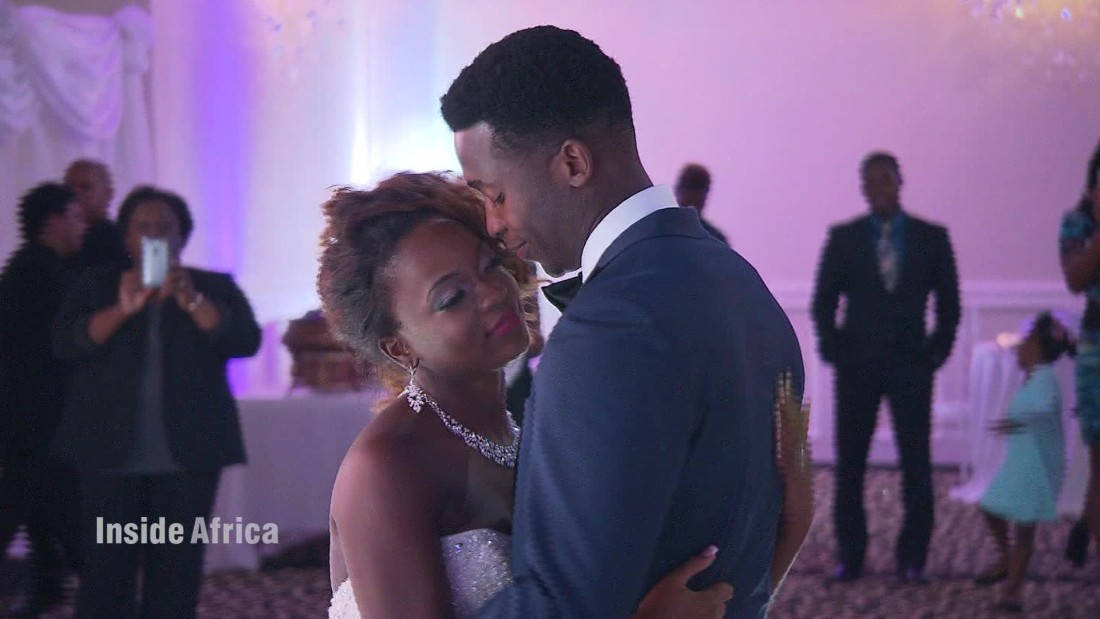 Couple's first dance: The best moment of a wedding?