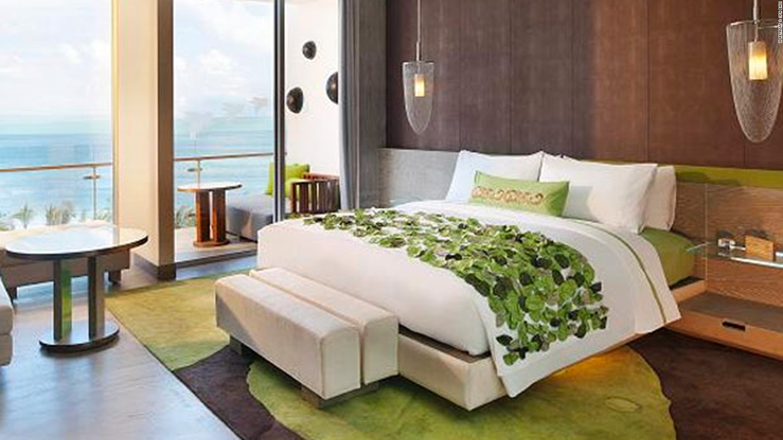 Bali Hotels A Dozen Excellent Choices In Paradise Cnn Travel
