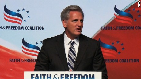 ####2014-06-20 00:00:00 Shot 06/20/2014.## NS Slug: FAITH & FREEDOM:REP MCCARTHY WALKUP    Video Shows: Newly elected Majority Leader Rep Kevin McCarthy walks up to podium      Keywords:   ##