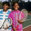 Venus Williams kid
