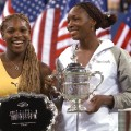 Venus 2001 US Open