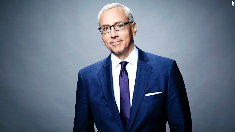 Dr. Drew Pinsky, who apologized for downplaying coronavirus, says he has Covid-19