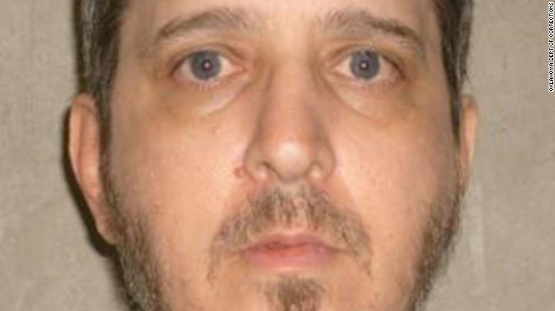 Supreme Court denies stay of execution for Richard Glossip
