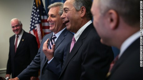 John Boehner's mistakes: How GOP can avoid them