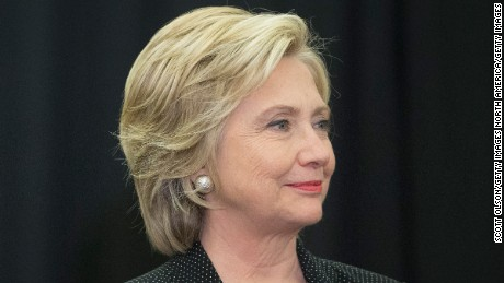 Hillary Clinton breaks with Obama on 'Cadillac tax'