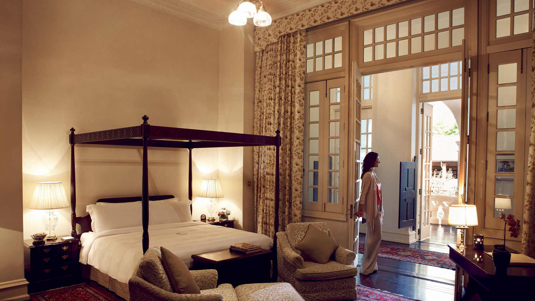 Raffles hotel in singapore closing for renovation cnn travel