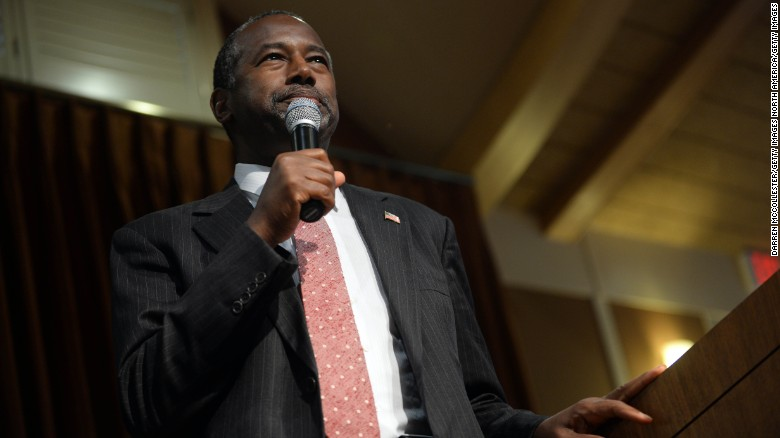 Williams defends Ben Carson's take on Oregon shootings