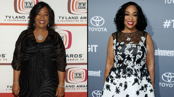 "Shonda Rhimes, creator and producer of such hit shows as ""Grey"