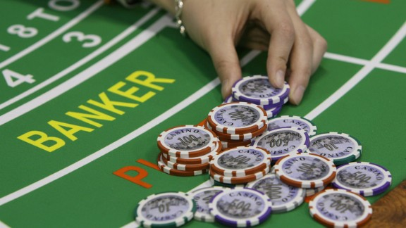 Macau, the only place in China where gambling is legal, has been trying to shake off its less than wholesome image.