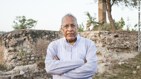 Top 10 CNN Hero Bhagwati Agrawal