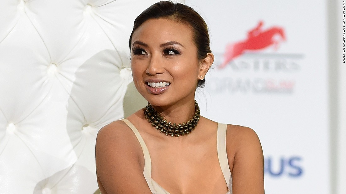 Fashion expert Jeannie Mai was one of dozens of big names that attended last year's inaugural event.