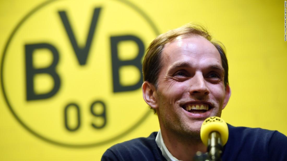 Bayern Munich vs. Dortmund: Tuchel takes on Guardiola - CNN