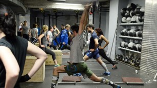 For millennials, more than diet and exercise at play