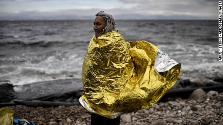 As many as 500 migrants drowned in Mediterranean, agency says