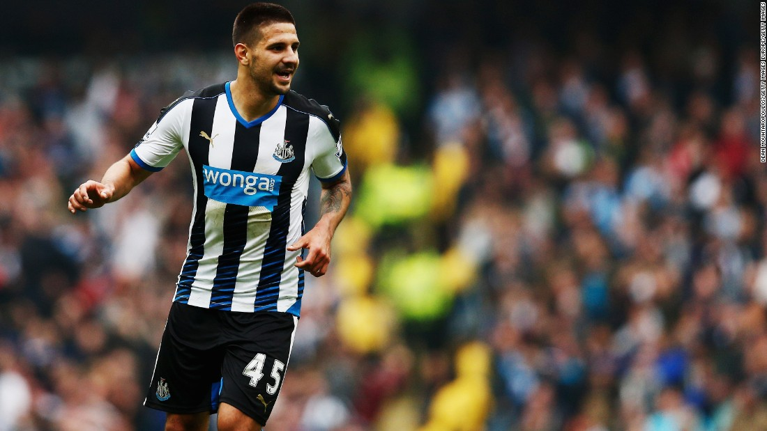 When lowly Newcastle visited Manchester City in the Premier League, it looked like a home banker. But Aleksandar Mitrovic opened the scoring for Newcastle.