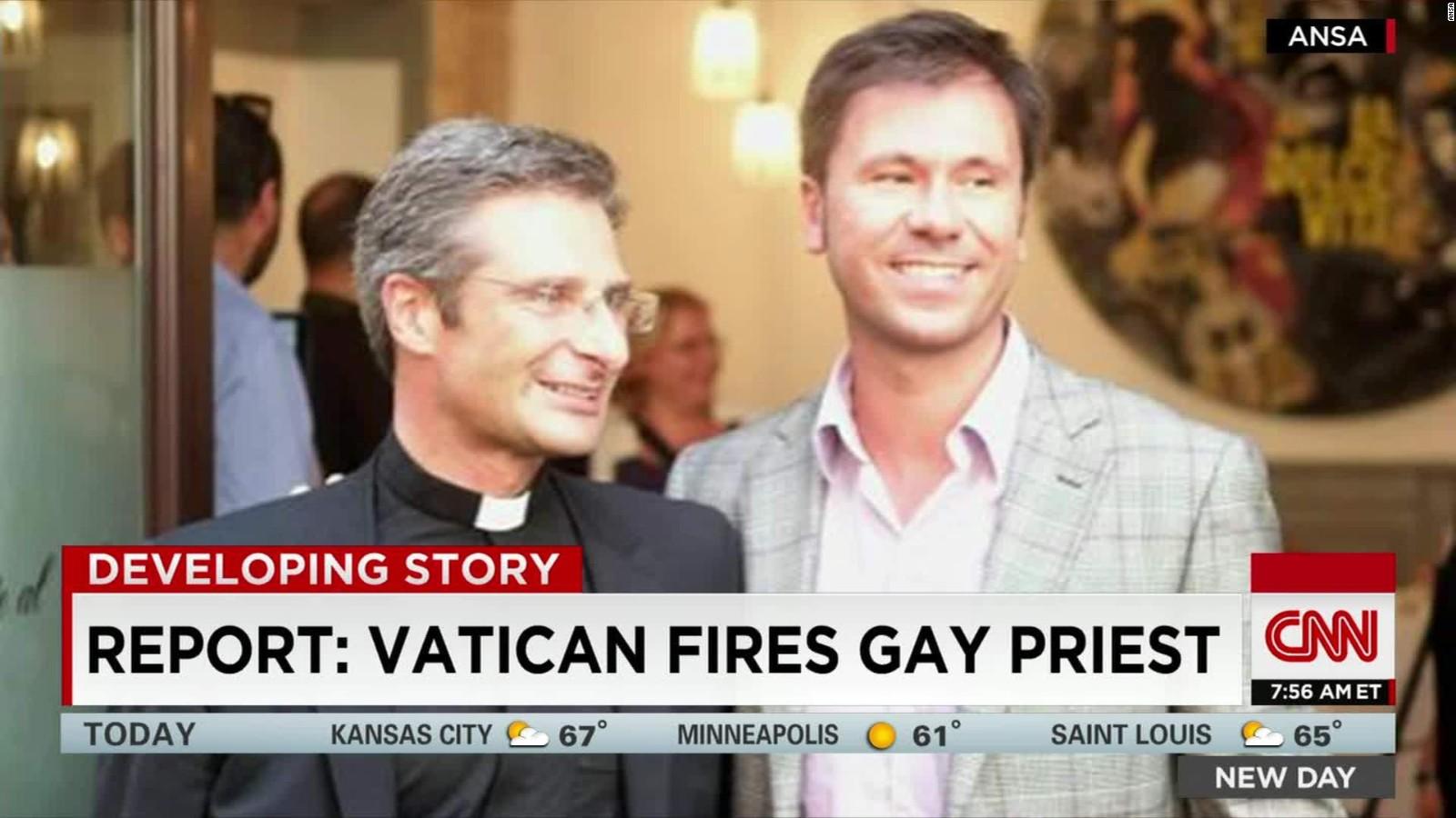 Agree, vatican homosexual scandal words
