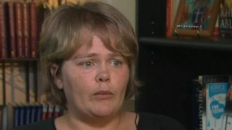 oregon shooting victim mother simon intv sot _00010922