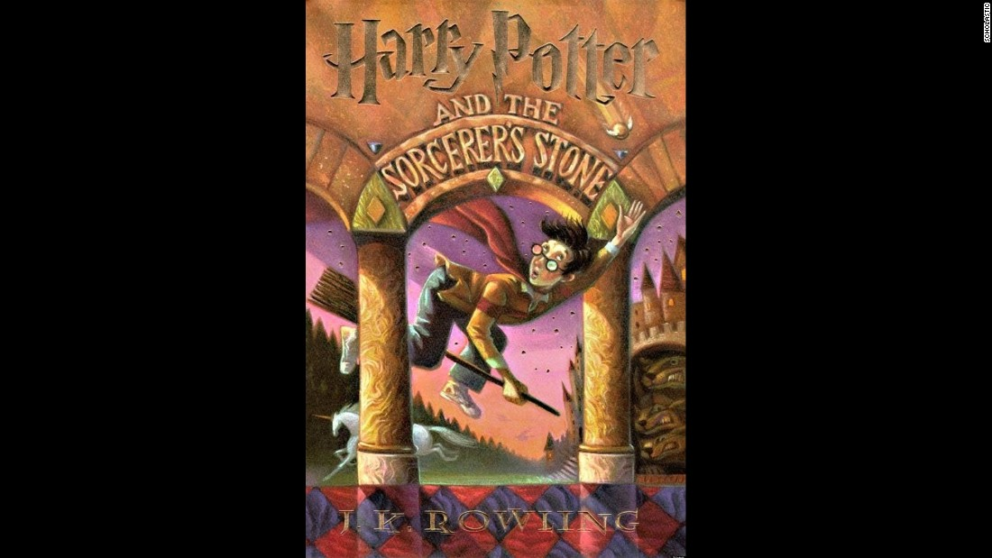 "At the start of ""Harry Potter and the Sorcerer's Stone"" by J.K. Rowling, Harry has no idea that he's destined to be a great wizard. His parents are dead, and his abusive aunt and uncle have kept his history a secret. That is, until he's accepted to Hogwarts School of Witchcraft and Wizardry and starts to learn about his noble heritage and destiny."