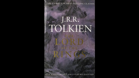 """No, Amazon didn't forget """"The Lord of the Rings"""" by J.R.R. Tolkien. If you haven't read """"The Hobbit"""" first, go pick it up. Then turn to """"The Lord of the Rings"""" to find out what happens next. (No superfans, we aren't going spoil it for the newbies.)"""
