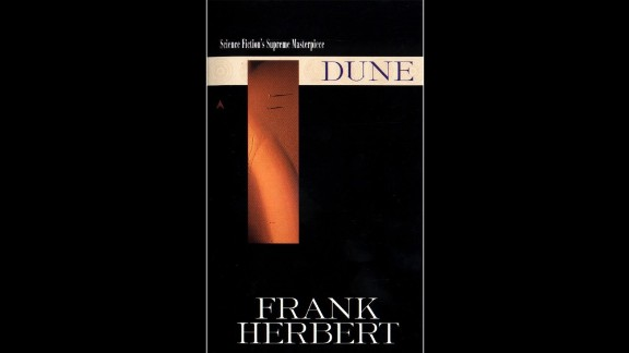 """A Hugo and Nebula Award winner, """"Dune"""" by Frank Herbert is the first book in the series about the the planet Arrakis, the struggle for power in an interstellar empire and a young man at the center of the fighting."""
