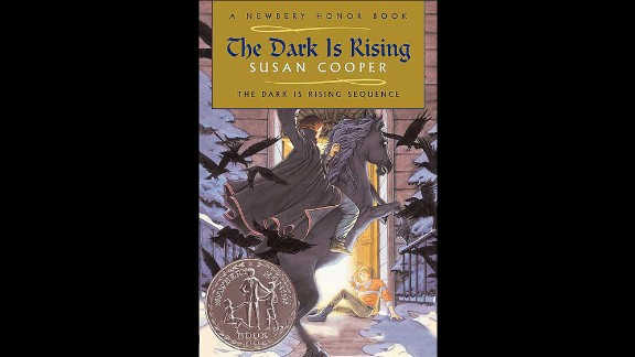 """Like Harry Potter, Will Stanton from """"The Dark is Rising"""" (by Susan Cooper) learns he has more power than he previously understood. The last of the Old Ones, it's his destiny to fight the forces of evil."""