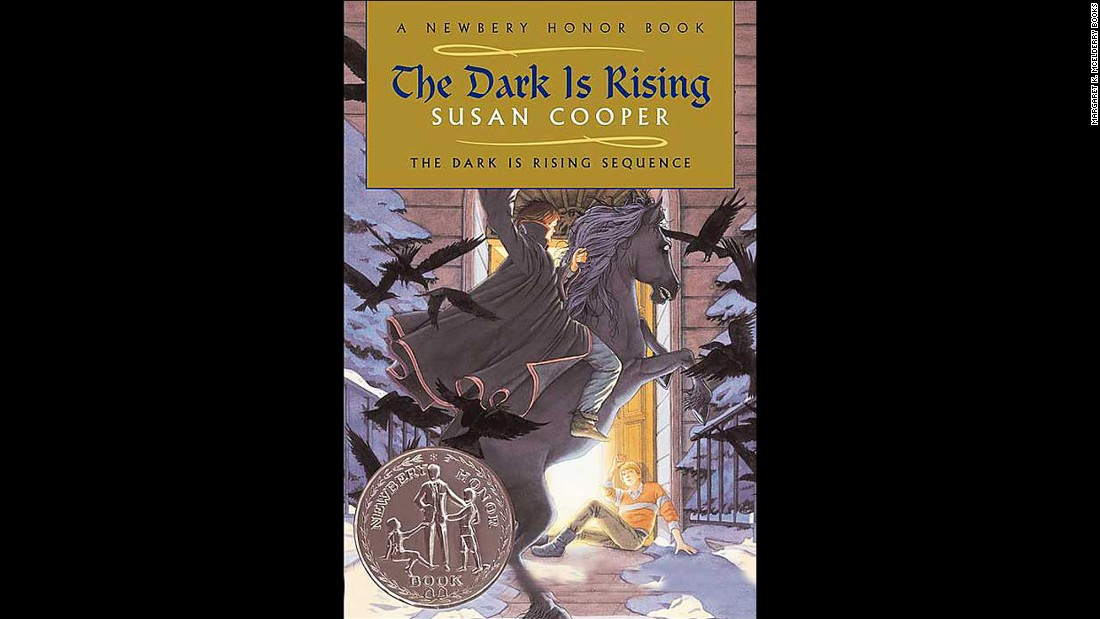 "Like Harry Potter, Will Stanton from ""The Dark is Rising"" (by Susan Cooper) learns he has more power than he previously understood. The last of the Old Ones, it's his destiny to fight the forces of evil."