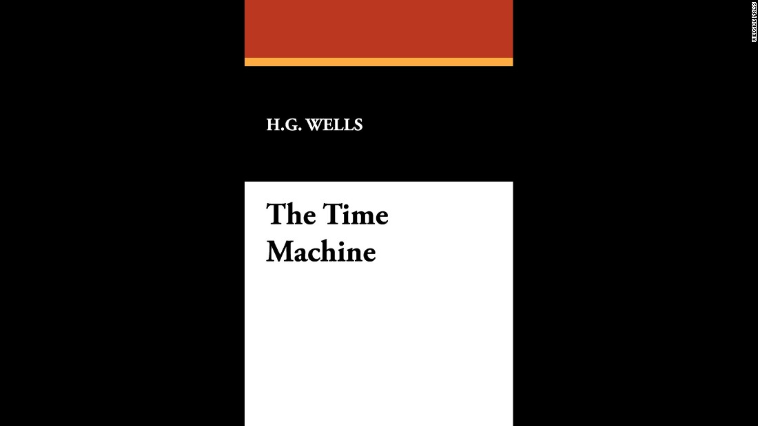 "First published in 1895, ""The Time Machine"" by H.G. Wells set the stage for much science fiction and time travel stories to follow."