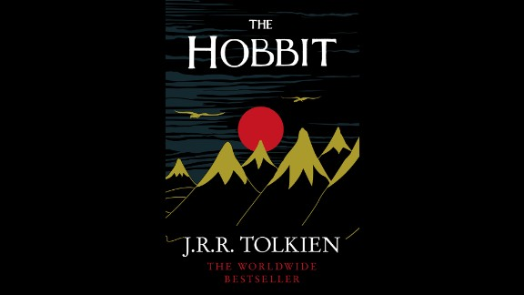 """Bilbo Baggins, the star hobbit in """"The Hobbit"""" by J.R.R. Tolkien, doesn't want to leave his home (or really, even his pantry). But the wizard Gandalf and a band of dwarfs coming calling, and an adventure that has captured fans for generations was born."""