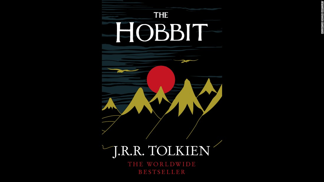 "Bilbo Baggins, the star hobbit in ""The Hobbit"" by J.R.R. Tolkien, doesn't want to leave his home (or really, even his pantry). But the wizard Gandalf and a band of dwarfs coming calling, and an adventure that has captured fans for generations was born."