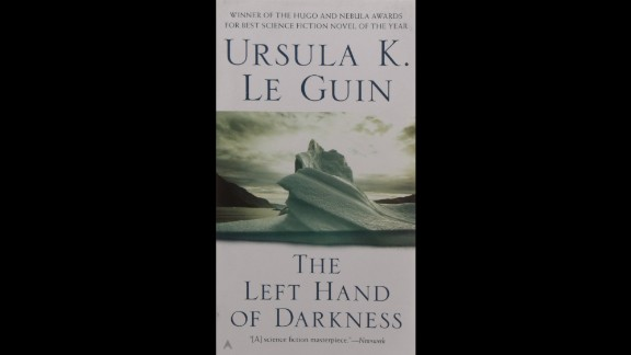 """In """"The Left Hand of Darkness,"""" Ursula K. Le Guin challenges readers to defy gender stereotypes. While human Genly Ai has been sent to the planet  Winter to bring its people back into civilization, he must bridge the gaps between his culture and a planet where people can be of no gender or both."""