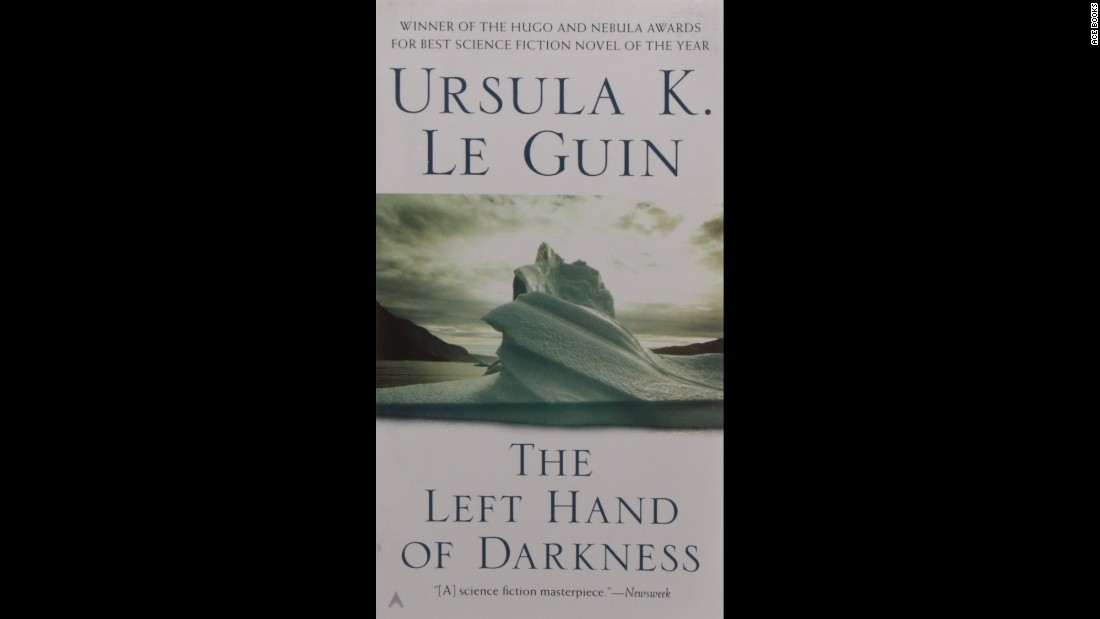 "In ""The Left Hand of Darkness,"" Ursula K. Le Guin challenges readers to defy gender stereotypes. While human Genly Ai has been sent to the planet  Winter to bring its people back into civilization, he must bridge the gaps between his culture and a planet where people can be of no gender or both."