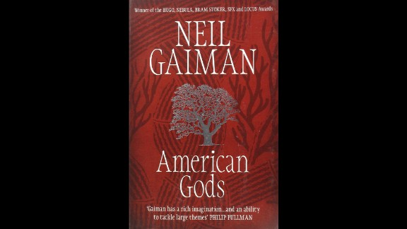 """As Amazon's book editors released their 100 Best Sci-Fi/Fantasy Books list, CNN asked them to pick their 20 """"must-haves"""" for any serious science fiction/fantasy reader's book shelf. """"American Gods"""" by Neil Gaiman is a tale of old gods versus the new gods of Internet, television, credit cards and more. Click through the gallery to see the rest of Amazon's classic 20 picks, listed in alphabetical order by title:"""